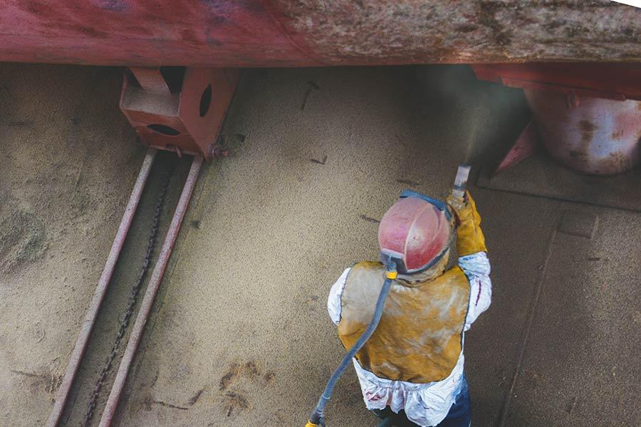 Une entreprise experte en rénovation des objets de toute nature à Honfleur (14) | ANDH